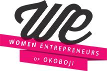 Logo Okoboji Women Entrepreneurs